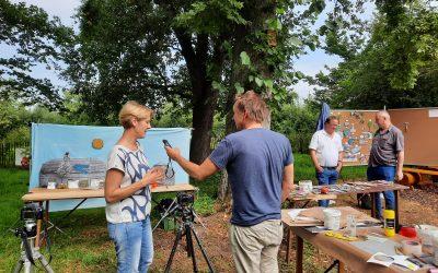 Kreativ-Werkstatt am Hof Schmetkamp, Sendenhorst
