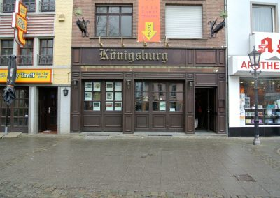 Königsburg, Viersen-Süchteln