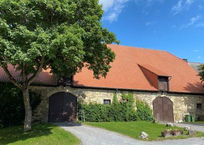 """""""KulturScheune 1a"""", Fürstenberg"""