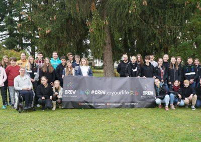 """""""Crew – Erlebnis & Freizeit"""", Leichlingen"""